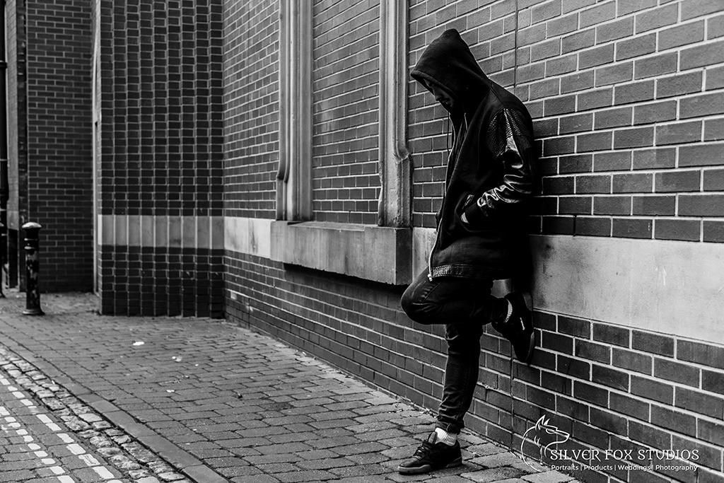 Sin Clothing - Fashion Photography Shoot   Silver Fox Studios