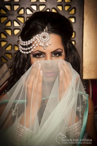 Middle Eastern Portrait Photography Session | Silver Fox Studios